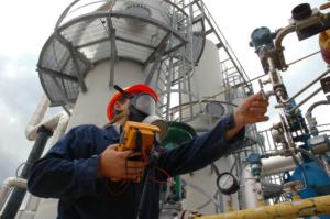 gas refinery 7